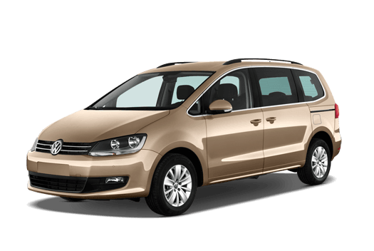 Minivan 7 seater car image